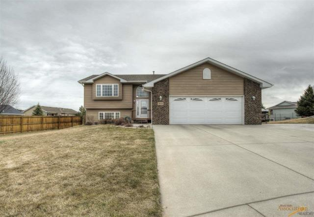 9850 Kingsbury Ct, Summerset, SD 57718 (MLS #143345) :: VIP Properties