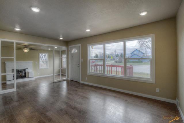 206 St Patrick, Rapid City, SD 57701 (MLS #143347) :: VIP Properties