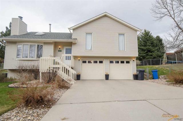 3518 Westridge Rd, Rapid City, SD 57702 (MLS #143349) :: Christians Team Real Estate, Inc.