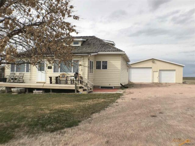 120 Golf Course Rd, Wall, SD 57709 (MLS #143352) :: Christians Team Real Estate, Inc.
