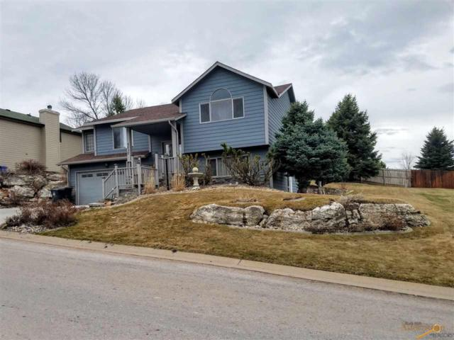 5032 Summerset Dr, Rapid City, SD 57702 (MLS #143364) :: Christians Team Real Estate, Inc.