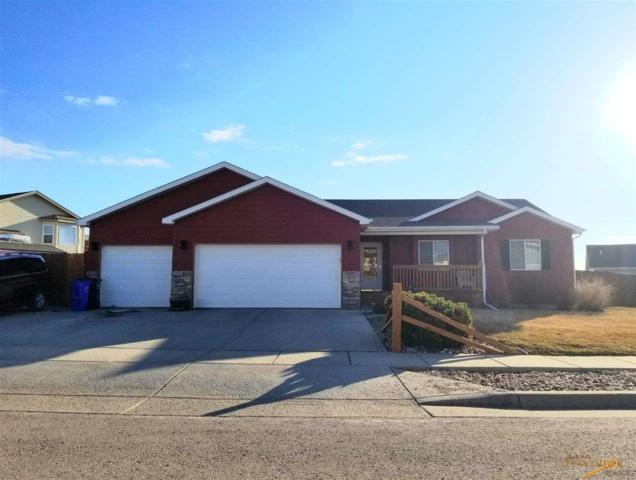 4820 South Pointe Dr, Rapid City, SD 57701 (MLS #143366) :: VIP Properties