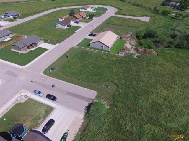 Lot 7 Blk 3 Dacar St, Belle Fourche, SD 57717 (MLS #143372) :: Christians Team Real Estate, Inc.