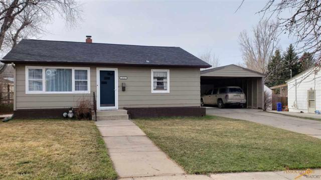 2711 W St Anne, Rapid City, SD 57702 (MLS #143391) :: Christians Team Real Estate, Inc.