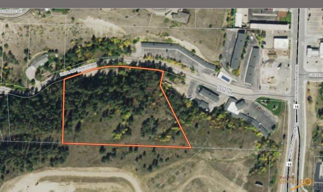 821 Highland Park Dr, Rapid City, SD 57701 (MLS #143401) :: Dupont Real Estate Inc.