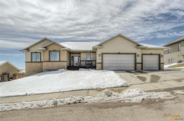 425 Enchanted Pines Dr, Rapid City, SD 57701 (MLS #143404) :: Christians Team Real Estate, Inc.