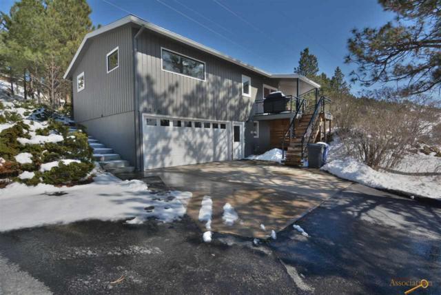 2216 Cerro Ct, Rapid City, SD 57702 (MLS #143408) :: Christians Team Real Estate, Inc.