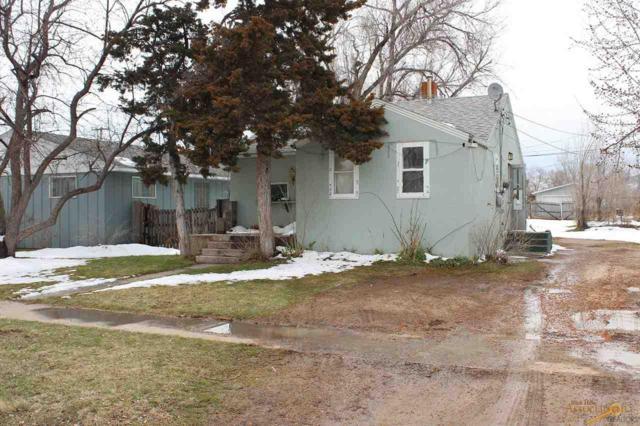 707 N Maple, Rapid City, SD 57701 (MLS #143414) :: VIP Properties