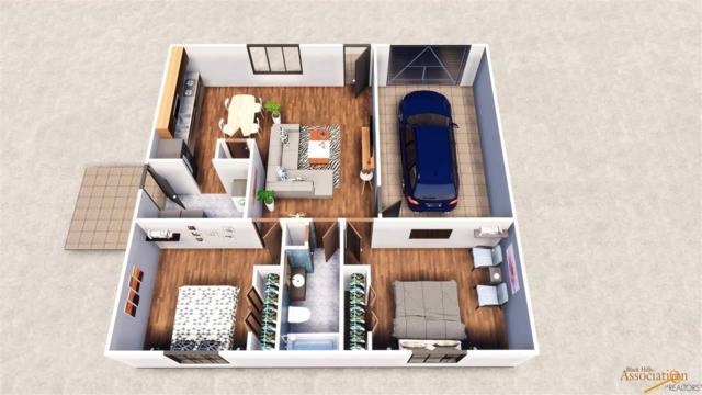 TBD Spirit Drive, Box Elder, SD 57719 (MLS #143429) :: Christians Team Real Estate, Inc.