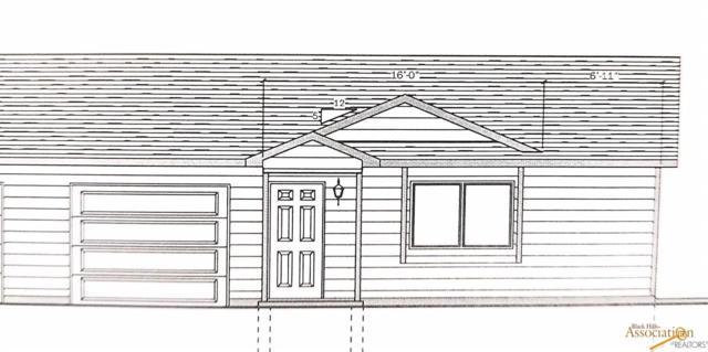 TBD Spirit Drive, Box Elder, SD 57719 (MLS #143430) :: Christians Team Real Estate, Inc.