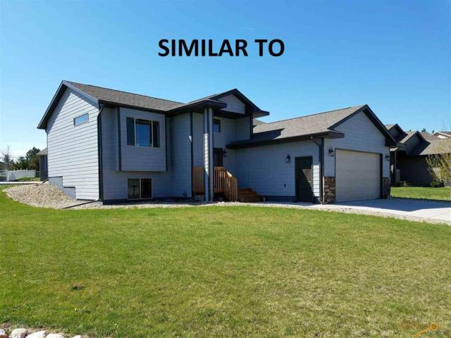 TBD Boswell Blvd, Box Elder, SD 57719 (MLS #143432) :: Christians Team Real Estate, Inc.