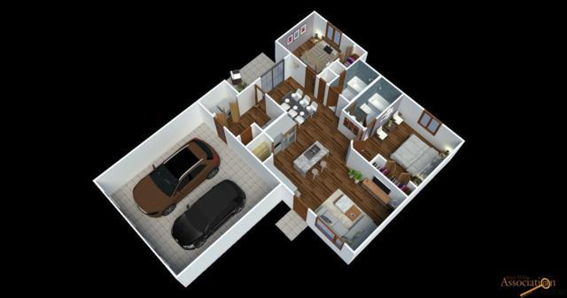 TBD Boswell Blvd, Box Elder, SD 57719 (MLS #143433) :: Christians Team Real Estate, Inc.