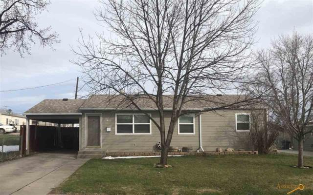 410 Utah, Rapid City, SD 57701 (MLS #143434) :: Christians Team Real Estate, Inc.