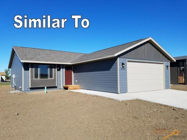 TBD Boswell Blvd, Box Elder, SD 57719 (MLS #143436) :: Christians Team Real Estate, Inc.