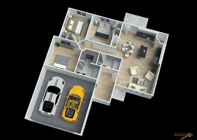 TBD Boswell Blvd, Box Elder, SD 57719 (MLS #143438) :: Christians Team Real Estate, Inc.