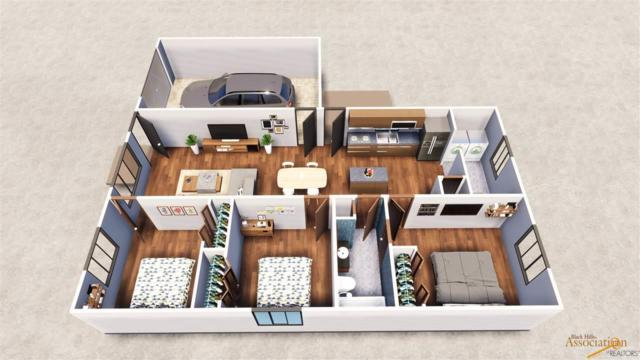 TBD Boswell Blvd, Box Elder, SD 57719 (MLS #143440) :: Christians Team Real Estate, Inc.