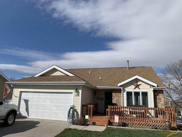 4222 Range View Ct, Rapid City, SD 57701 (MLS #143445) :: Christians Team Real Estate, Inc.