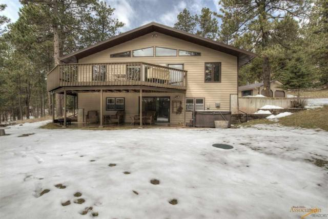 13741 Chipmunk Pl, Rapid City, SD 57702 (MLS #143454) :: Christians Team Real Estate, Inc.