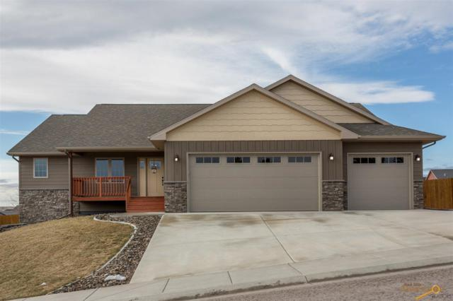 603 Conestoga Ct, Rapid City, SD 57701 (MLS #143466) :: Christians Team Real Estate, Inc.