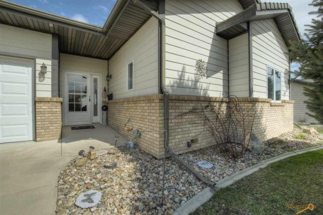 3456 Willowbend Rd, Rapid City, SD 57703 (MLS #143471) :: VIP Properties