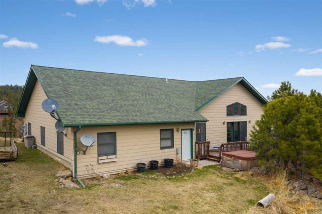 23849 Emerald Pines Dr, Hill City, SD 57745 (MLS #143477) :: Christians Team Real Estate, Inc.