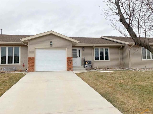 221 Washington St, Spearfish, SD 57783 (MLS #143487) :: Christians Team Real Estate, Inc.