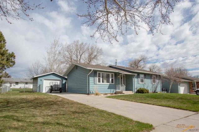 114 Texas, Rapid City, SD 57701 (MLS #143489) :: Dupont Real Estate Inc.