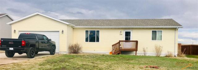 108 Janklow Ave, New Underwood, SD 57761 (MLS #143491) :: Christians Team Real Estate, Inc.