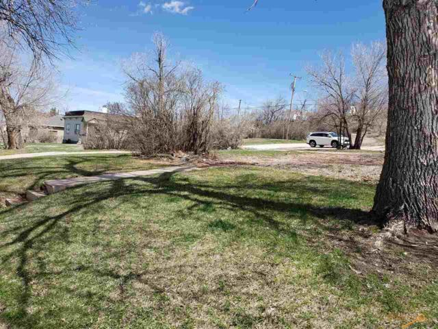1102 4TH, Rapid City, SD 57701 (MLS #143498) :: Dupont Real Estate Inc.