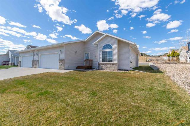 4039 Brooke St, Rapid City, SD 57701 (MLS #143506) :: Dupont Real Estate Inc.