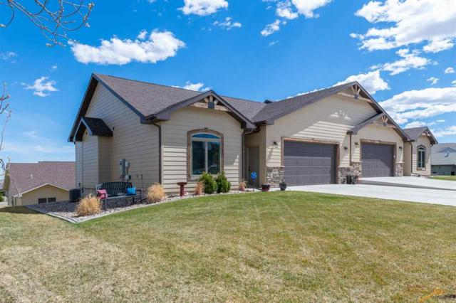 4812 Encampment Ln, Rapid City, SD 57701 (MLS #143512) :: Christians Team Real Estate, Inc.