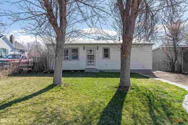 932 Lemmon Ave, Rapid City, SD 57701 (MLS #143515) :: Christians Team Real Estate, Inc.