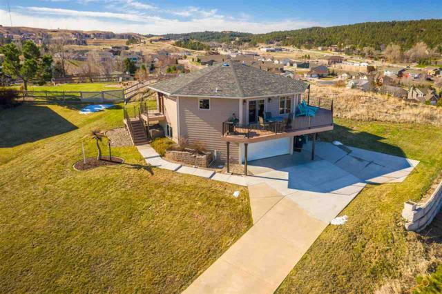 4935 Springtree Ct, Rapid City, SD 57702 (MLS #143516) :: Christians Team Real Estate, Inc.