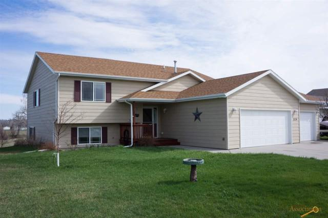 324 Ruhe Lane, Box Elder, SD 57719 (MLS #143523) :: Christians Team Real Estate, Inc.