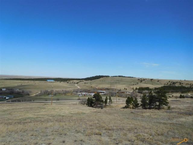 TBD Erickson Ranch Rd, Rapid City, SD 57702 (MLS #143527) :: Dupont Real Estate Inc.