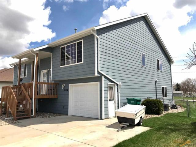 5464 Savannah St, Rapid City, SD 57703 (MLS #143531) :: VIP Properties