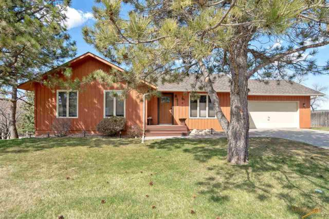 3509 Meadowbrook Dr, Rapid City, SD 57702 (MLS #143533) :: Christians Team Real Estate, Inc.
