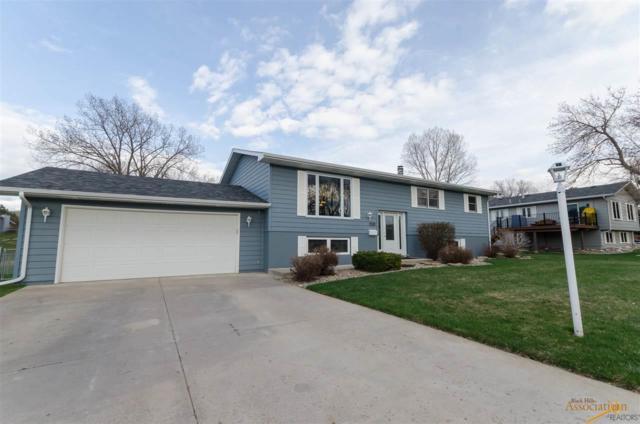3120 Flint Dr, Rapid City, SD 57702 (MLS #143539) :: Dupont Real Estate Inc.