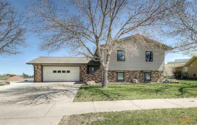 3308 Locust, Rapid City, SD 57701 (MLS #143549) :: Dupont Real Estate Inc.