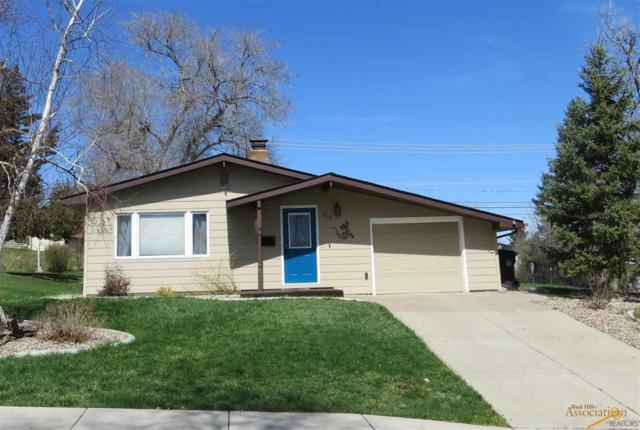 212 E Idaho, Rapid City, SD 57701 (MLS #143553) :: Christians Team Real Estate, Inc.
