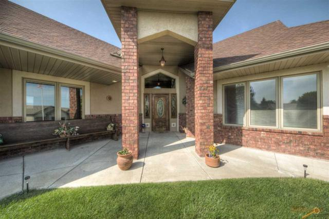 6975 Prestwick Rd, Rapid City, SD 57702 (MLS #143556) :: Dupont Real Estate Inc.