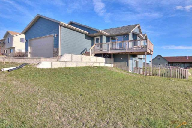 14787 Highlight Dr, Rapid City, SD 57703 (MLS #143562) :: Dupont Real Estate Inc.