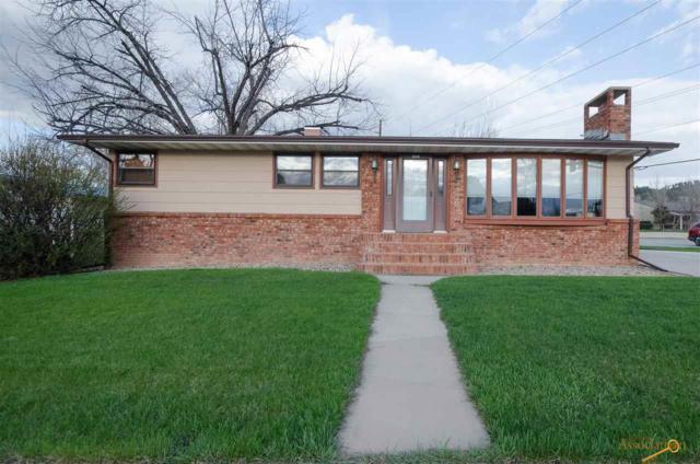 1614 Sheridan Lake Rd, Rapid City, SD 57702 (MLS #143563) :: Christians Team Real Estate, Inc.