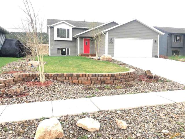 14625 Telluride St, Summerset, SD 57769 (MLS #143577) :: VIP Properties