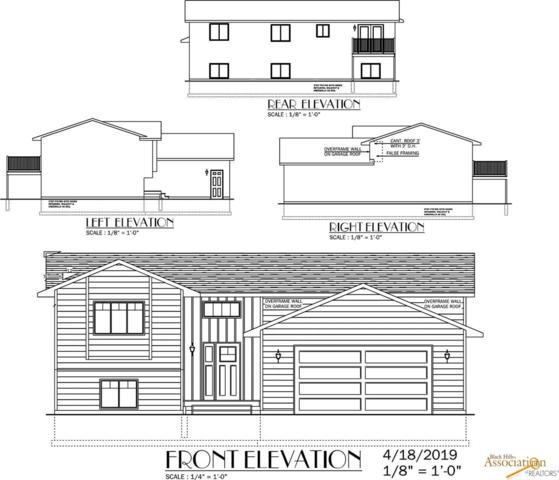 15030 Cody Ln, Box Elder, SD 57719 (MLS #143591) :: Dupont Real Estate Inc.