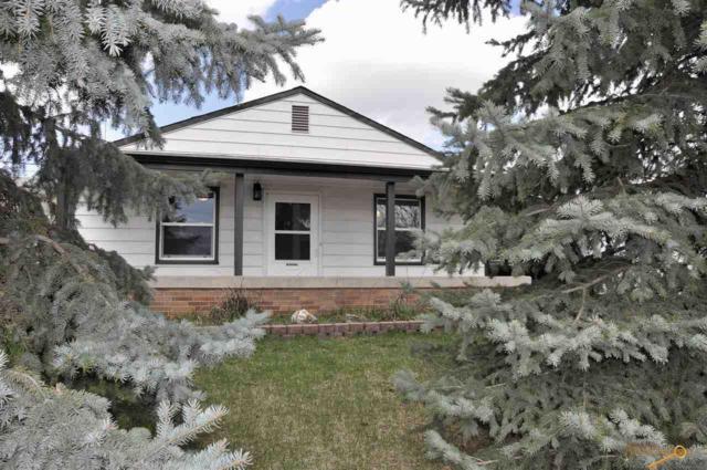 424 Robbins Dr, Rapid City, SD 57701 (MLS #143596) :: Dupont Real Estate Inc.