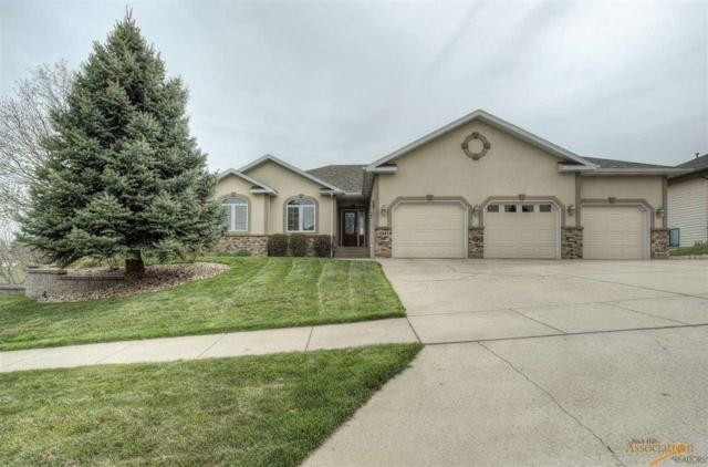 4041 Valley West Drive, Rapid City, SD 57702 (MLS #143603) :: Christians Team Real Estate, Inc.