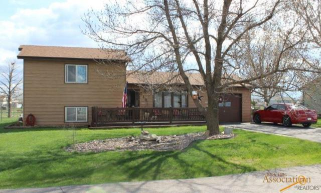 519 Swallow Dr, Box Elder, SD 57719 (MLS #143611) :: Christians Team Real Estate, Inc.