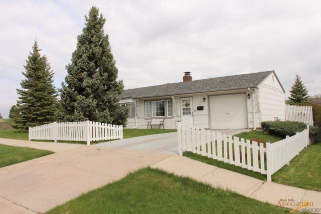 606 E Iowa, Rapid City, SD 57701 (MLS #143613) :: Christians Team Real Estate, Inc.