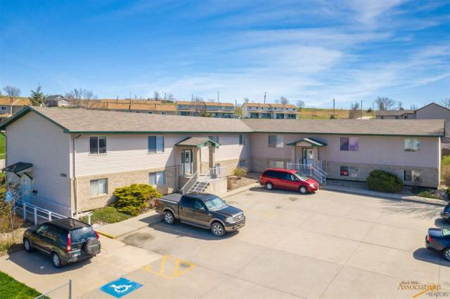 1516 Wood Ave, Rapid City, SD 57701 (MLS #143617) :: Dupont Real Estate Inc.